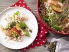 Bohnen-Reis-Salat Rezept